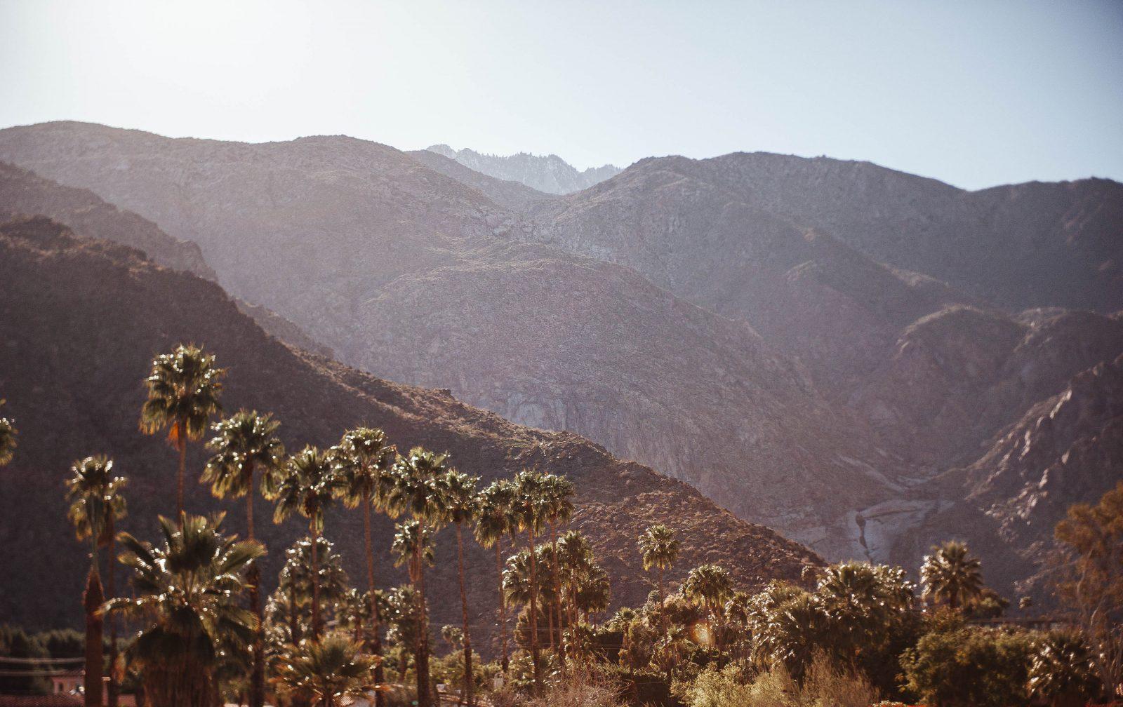 15 Reasons We Love Palm Springs
