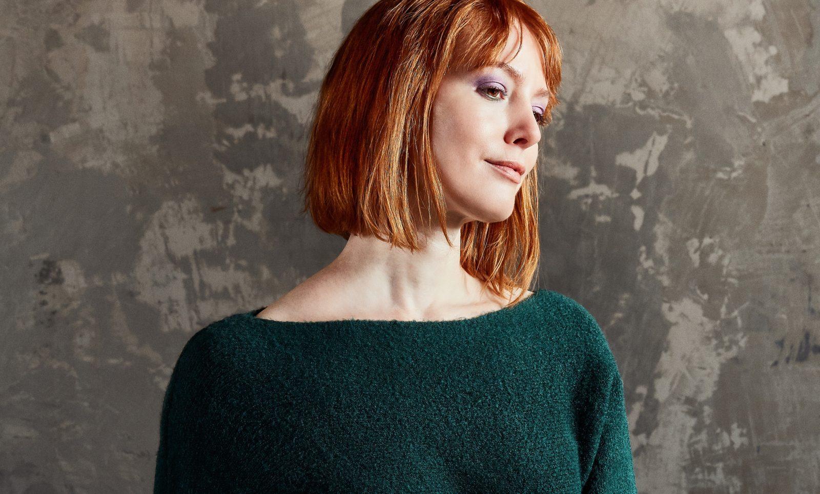 Alicia Witt Feature Photo
