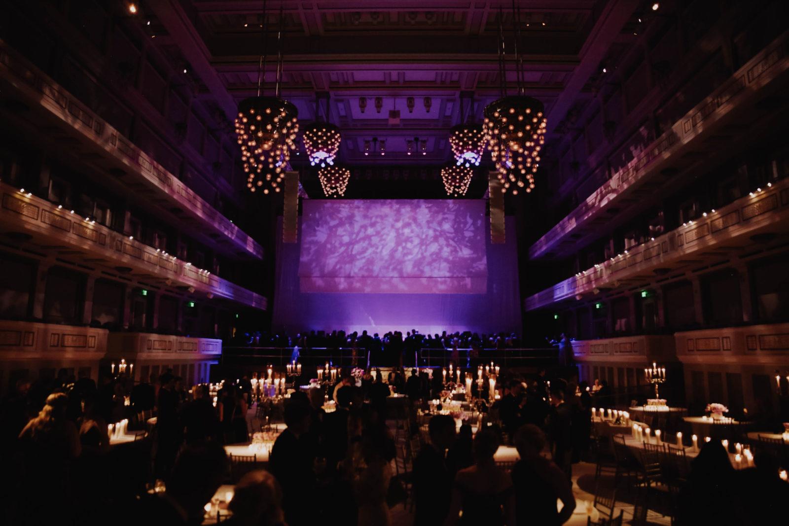 Ballet Ball Gallery