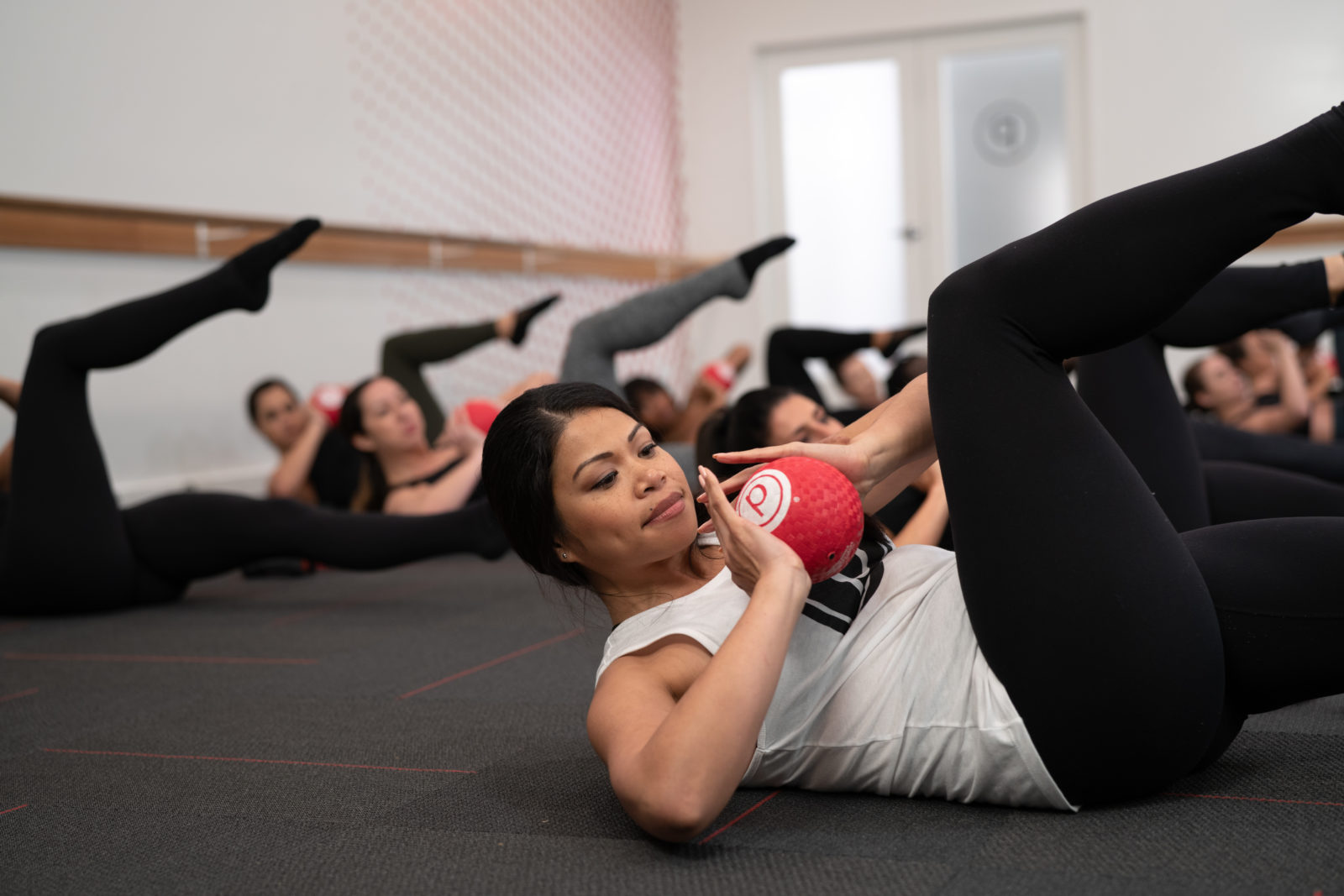 Workout classes nashville for people of all fitness levels