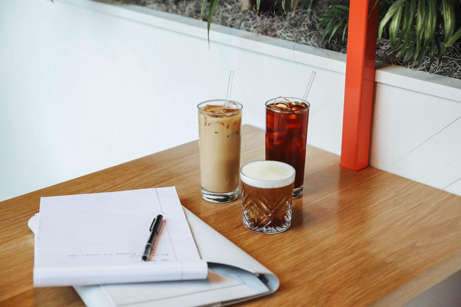 Stay Golden - coffee in nashville