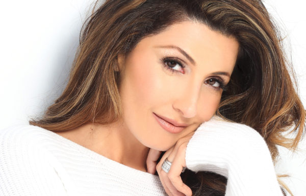 Jaclyn Stapp, mother, beauty queen, philanthropist, fashion model, award-winning author, founder of CHARM (Children Are Magical), interviewed with The Nashville Edit