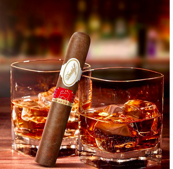 Get your man a Blend Cigar. Featured item in The Nashville Edit