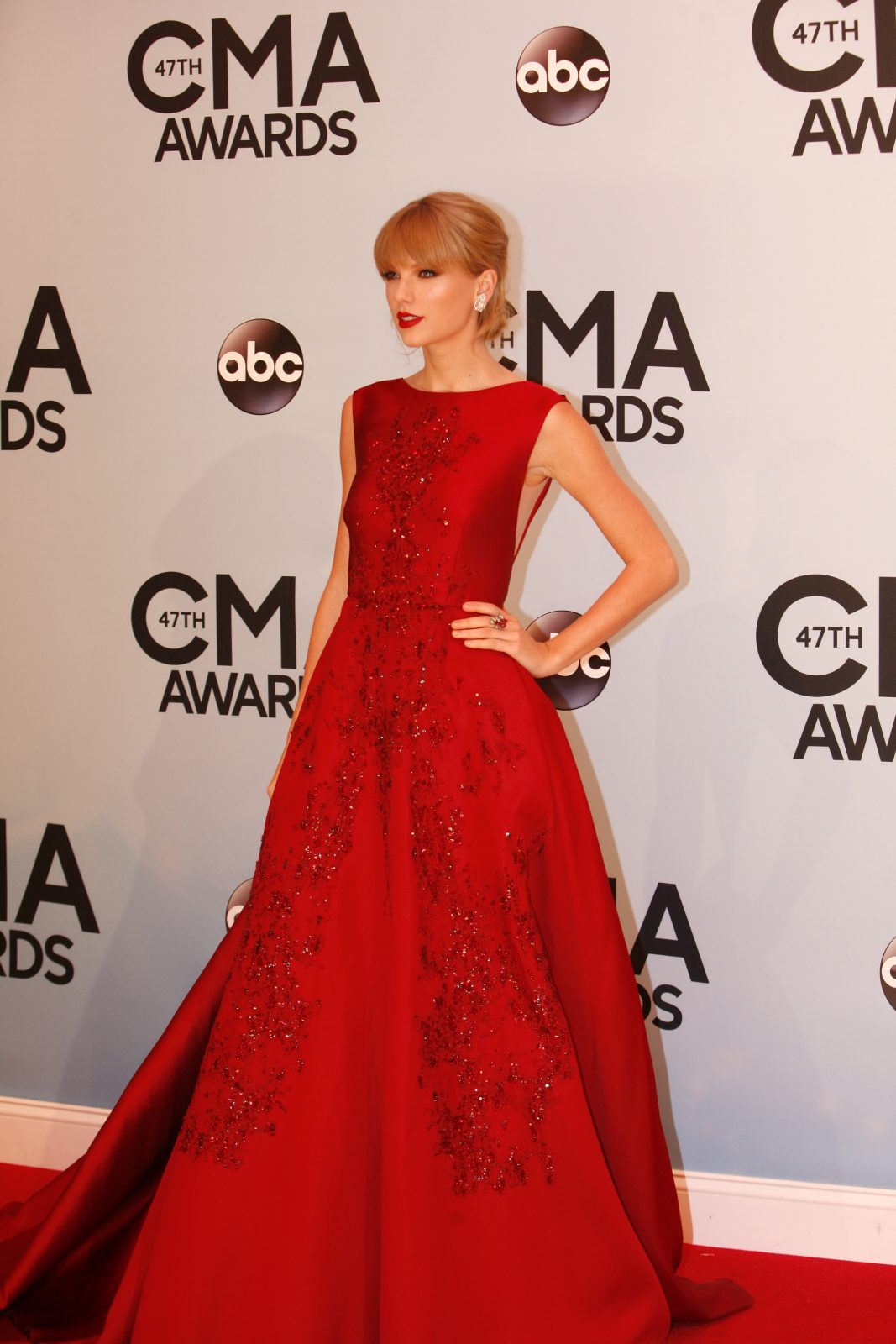 Taylor Swifts Style Pics — Evolution Through The Years