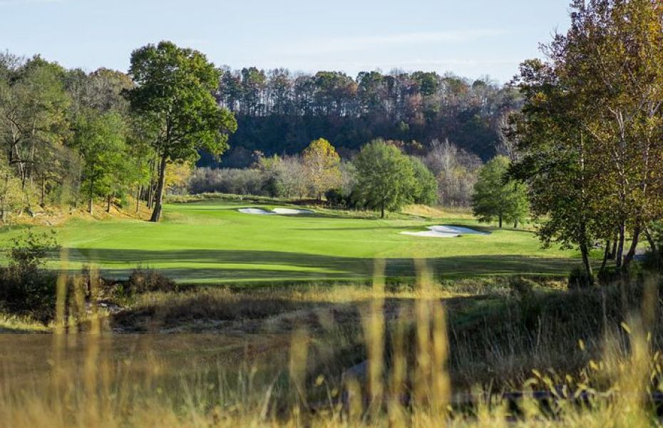 Private golf lessons in Tennessee