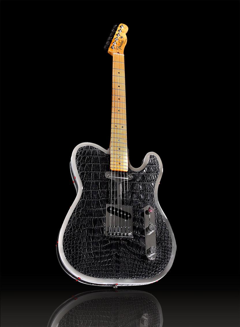 Rock Royalty Guitars in Green Hills, TN