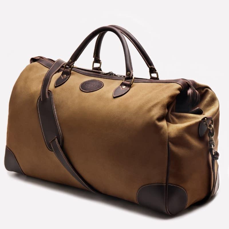 Ettinger Pursuits Cotswold Weekender Bag