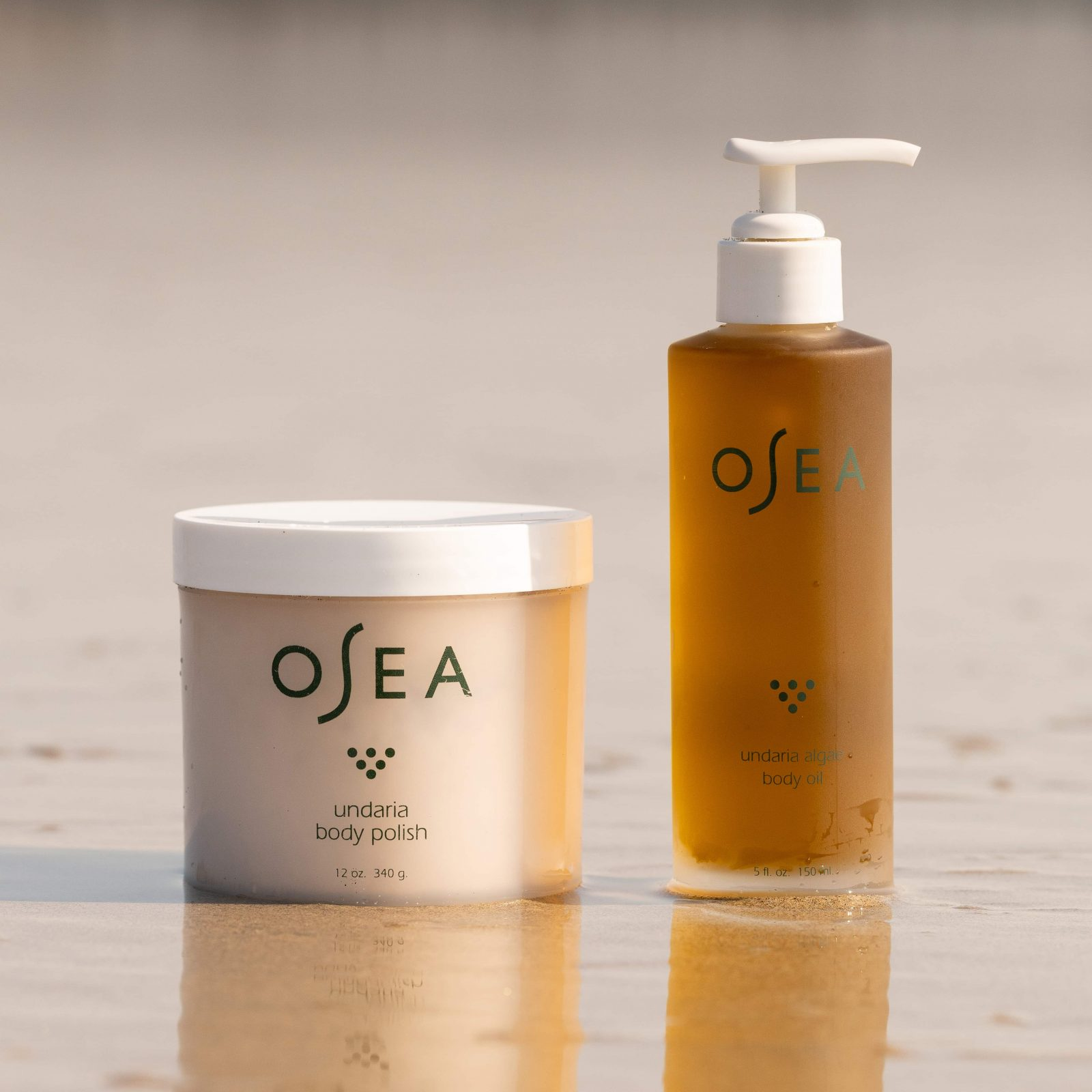 Osea skincare products that you must try in Nashville, TN