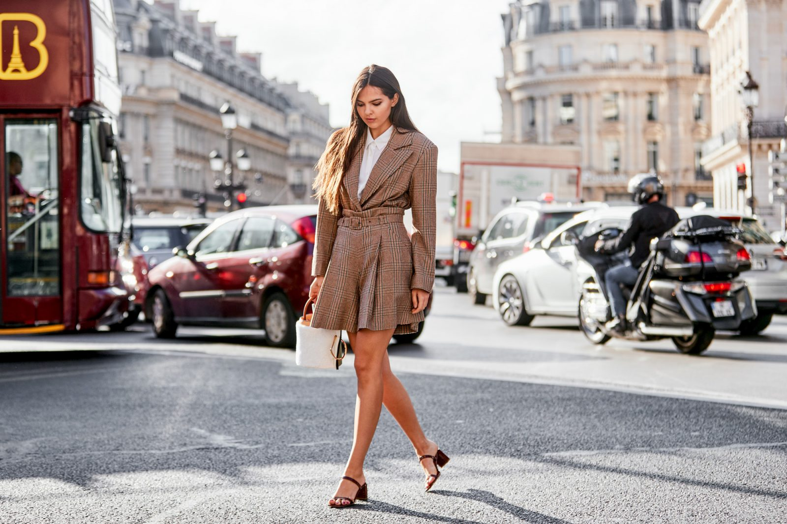 Paris fashion week from 2019 trends we love