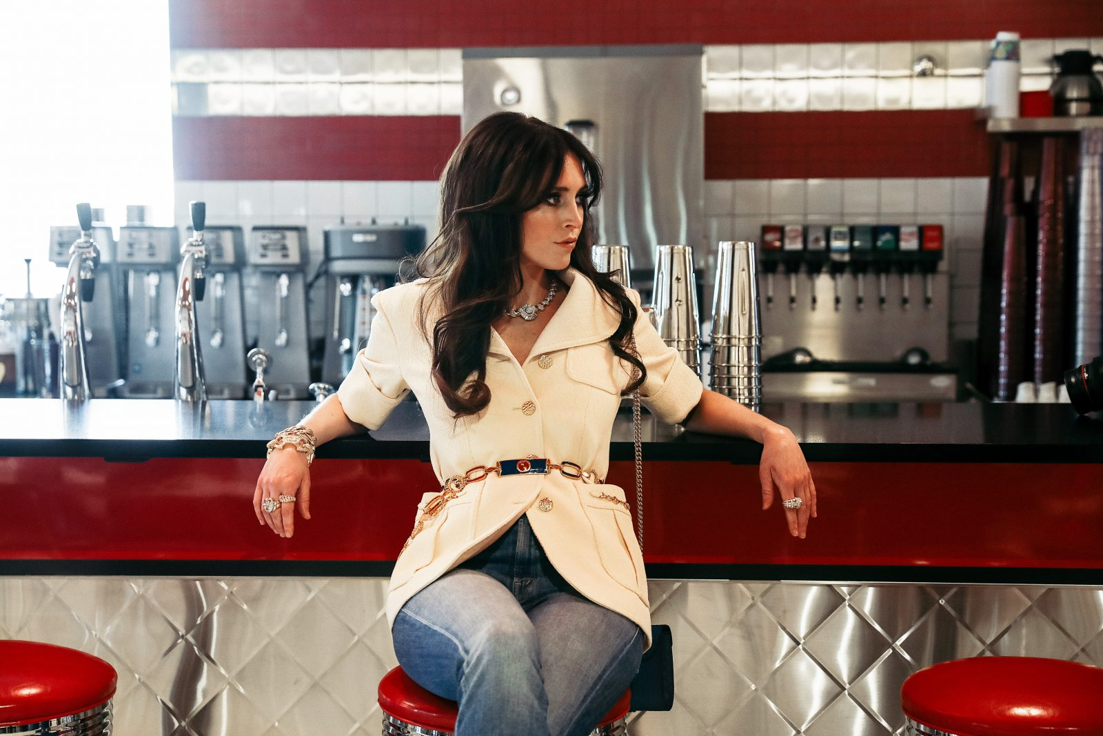 Get to know Kelleigh Bannen through these featured q&a