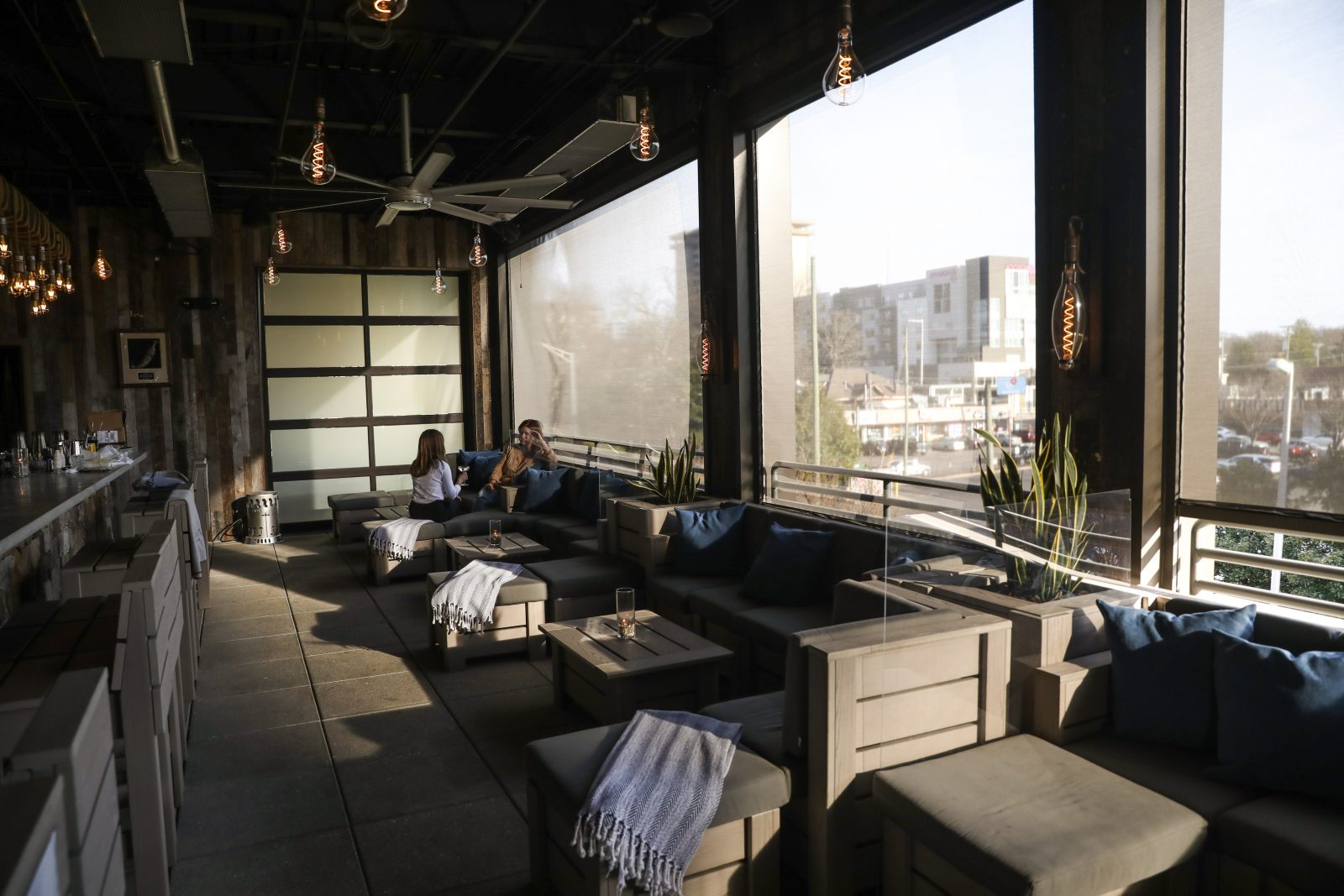 The Patio Dining destination you need to visit in Nashville this summer