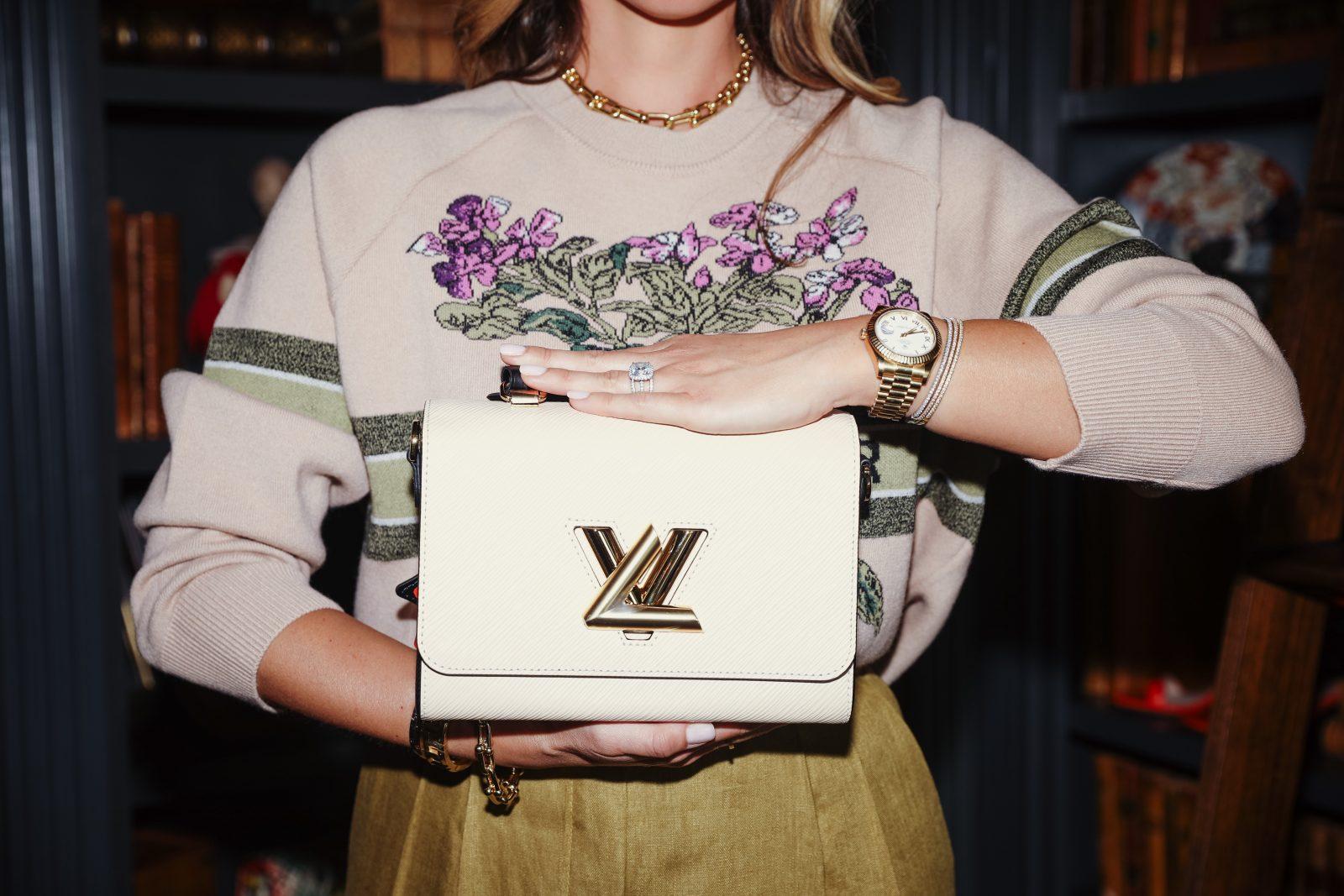 Elizabeth Allen handbag photoshoot by Alaina Mullin