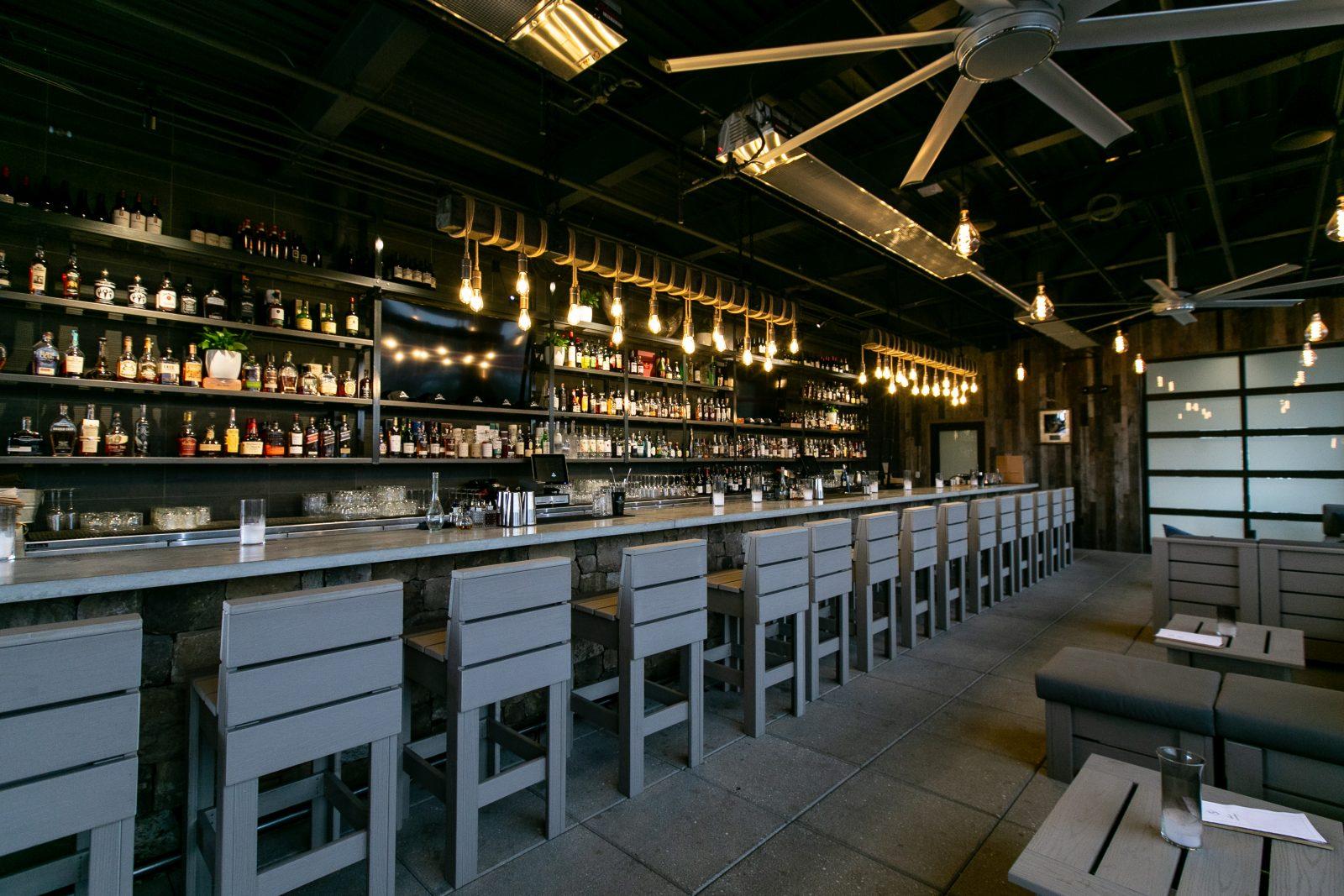 E3 Chophouse Bar