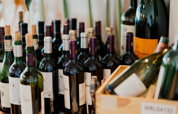 How to build your own wine cellar to take care of your wine collection