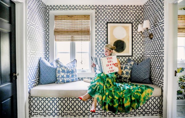 the big book of chic is Gen's guide to style and comfort