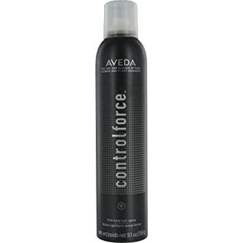 Aveda Control Force Hairspray for vintage hairstyles