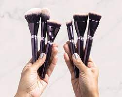 Anisa Beauty Skincare Brushes collection