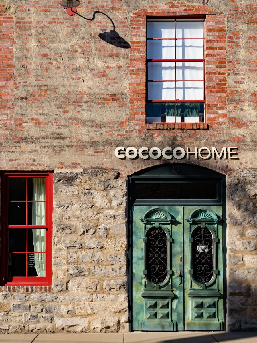 Cococo Home decor and accessories in Nashville