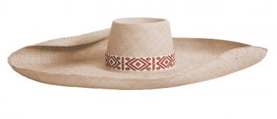 La capitana sun hat for summer in nashville available at moda operandi