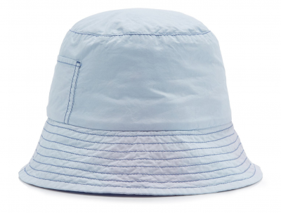 Baby blue bucket hat from acne studios