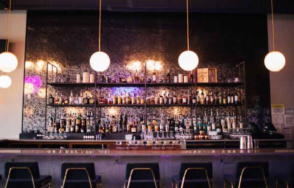 Happenstance bar in Nolensville TN