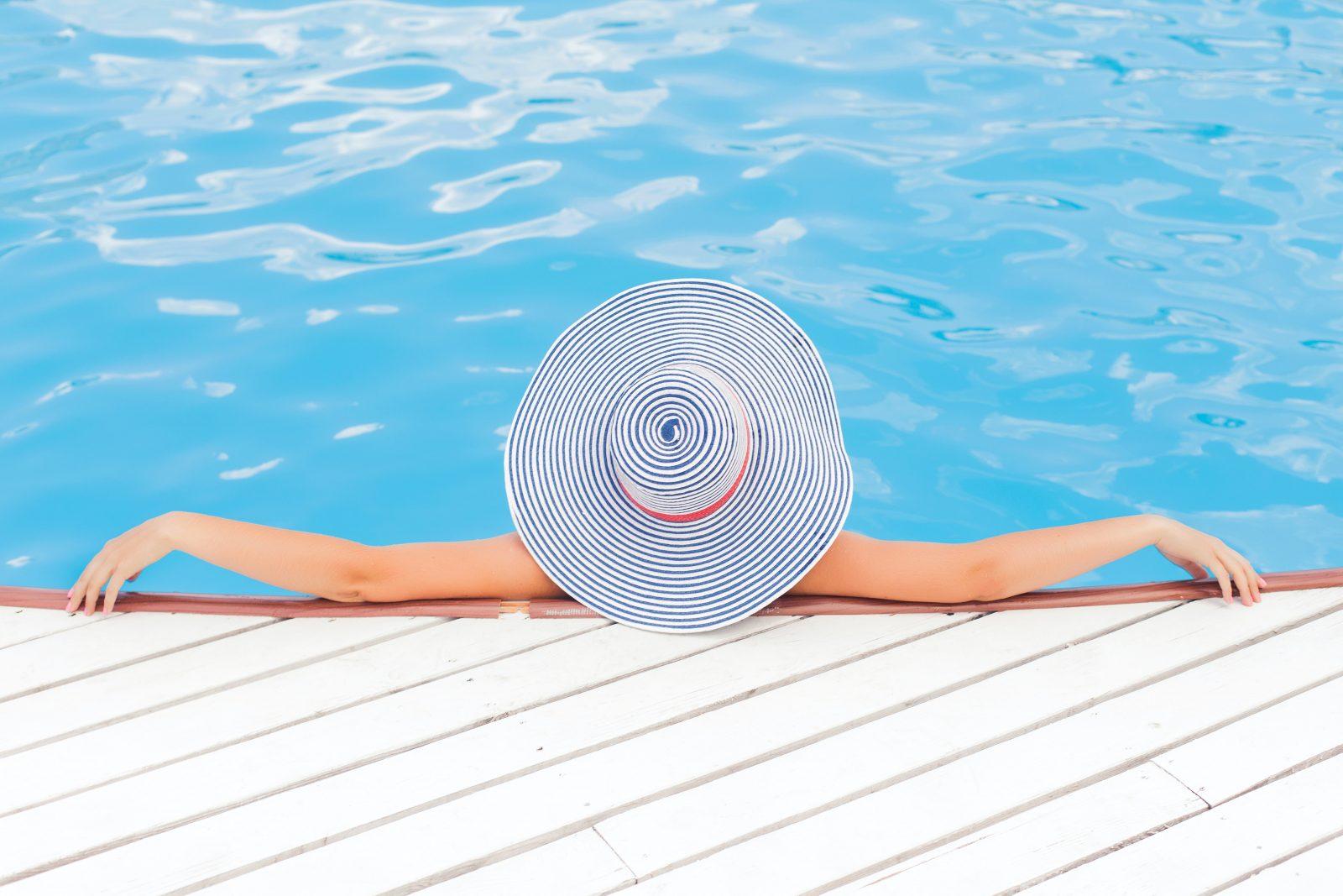 Anna Demianenko Unsplash image - enjoying summer