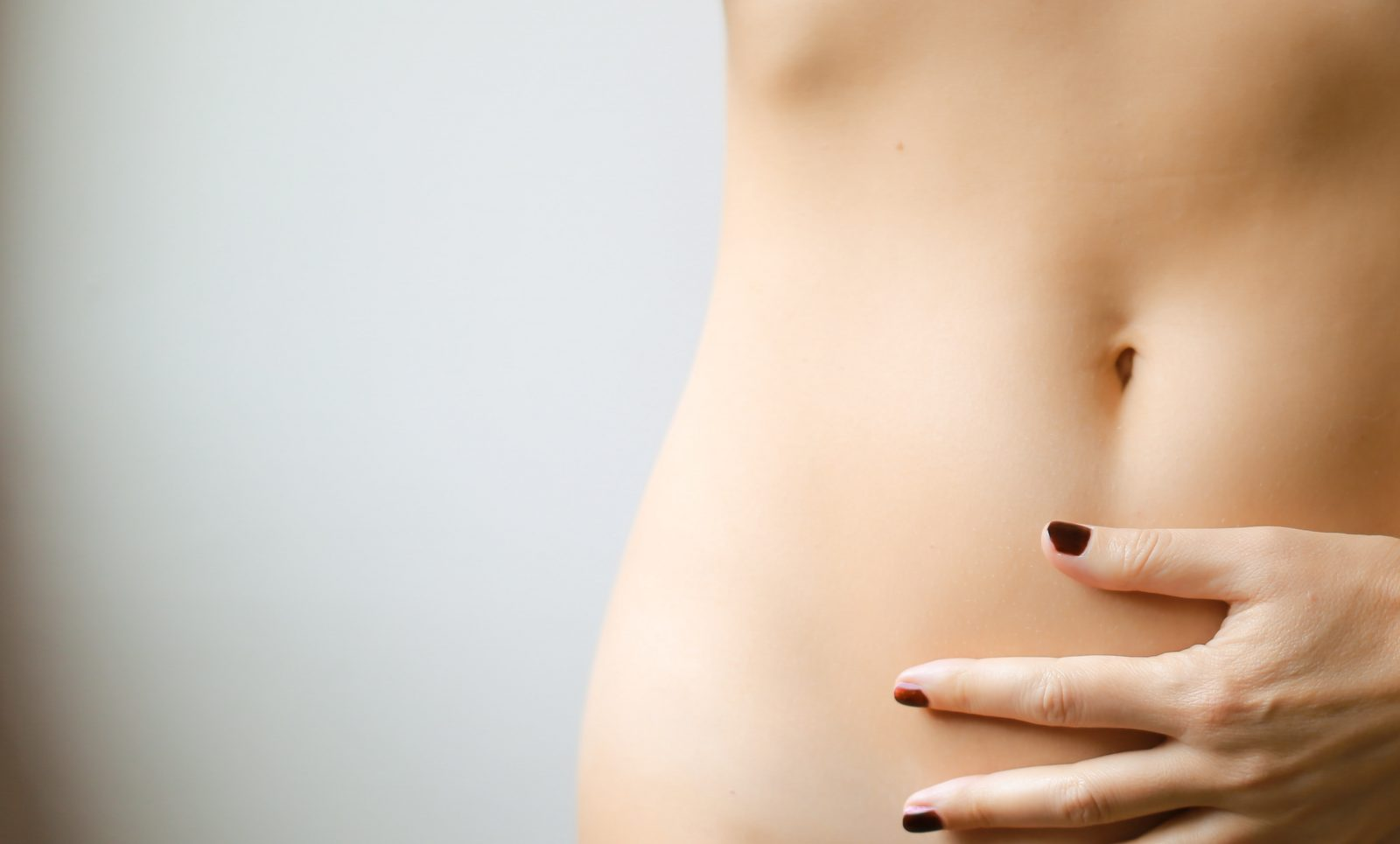 Gut health affects your overall health