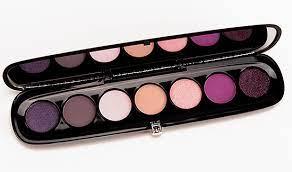Marc Jacobs eyeshadow palette