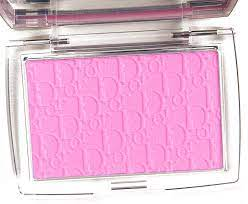 Rosy Glow Blush by Dior Backstage