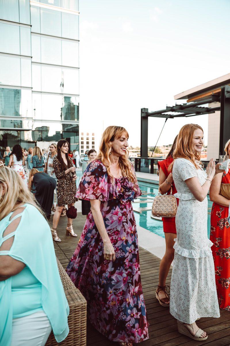 Women's Spring Nashville Edit event 2020