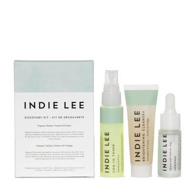 Indie Lees Discovery Kit