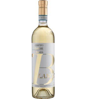 Blange white wine