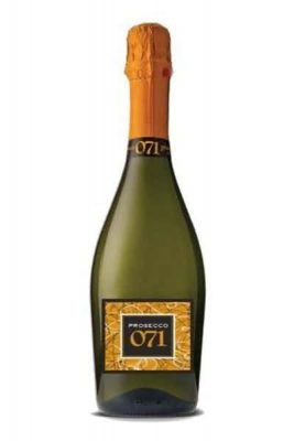 Prosecco 071 For summer activities