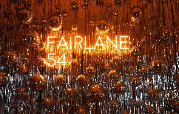 fairlane 54 nashville pop up bar