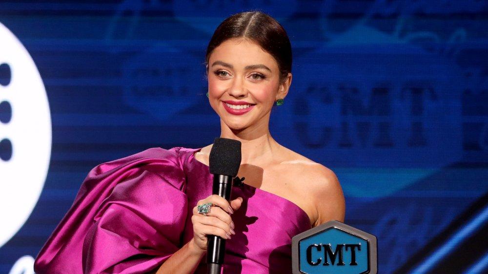 Host of the 2021 CMT Music Awards in Nashville, TN