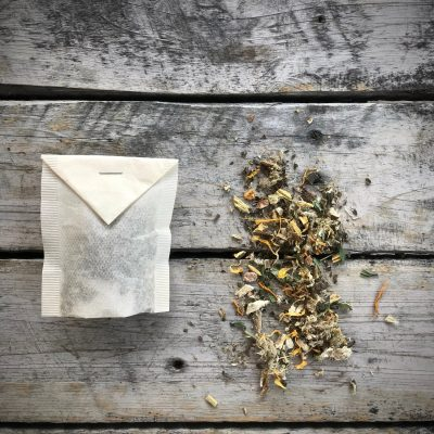 High Garden Sing Tea Sachet