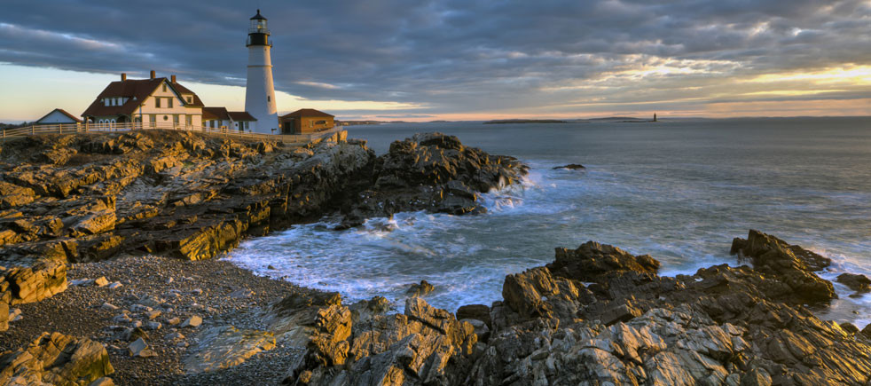 Ogunquit, Kennebunkport, Maine to do family outdoor vacation new england