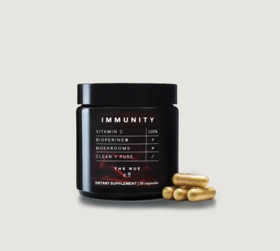 Nue Co Immunity